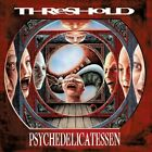 Threshold-Psychedelicatessen (UK IMPORT) CD NEW