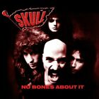 The Skull - No Bones About It [New CD] Expanded Version, UK - Import