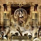 Eden's Curse - Live with the Curse [New CD]