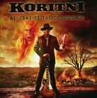 Koritni - Welcome to the Crossroads [New CD] France - Import