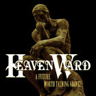 Heavenward - A Future Worth Talking About? [New CD] Deluxe Ed
