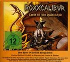 Roxxcalibur - Lords of the Nwobhm [New CD] Ltd Ed, With DVD