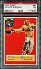 1956 Topps Football Cards 44
