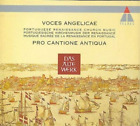 Pro Cantione Antiqua-Voces Angelicae (Portugiesisc (UK IMPORT) CD NEW
