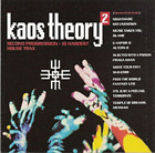 Kaos Theory 2 Tcd-V/A (UK IMPORT) CD NEW