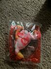 McDonald's 30 years 2009 Ty Tiny Beanie Splits The Flamingo New in Package