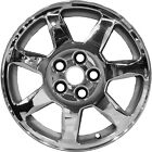 04564 Refinished Buick Park Avenue 2005 2005 17 inch Wheel Chrome