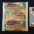 Visual Guide to Vintage Football Card Wrappers - Leaf, Bowman, Philadelphia and Fleer 41