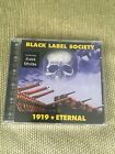 BLACK LABEL SOCIETY '1919 Eternal' CD  Zakk Wylde