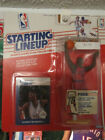 1988 Starting Lineup Basketball - Danny Manning - Clippers