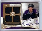 Drew Doughty Cards, Rookie Cards and Autographed Memorabilia Guide 21