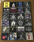 LONGMONT POTION CASTLE 38xCD + 2xDVD Discography Collection RARE D.U. Records