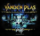 Vanden Plas - The Seraphic Live Works [New CD]
