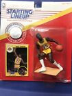 1991 Magic Johnson Starting Lineup Figure w/ Coin + Card Los Angeles Lakers LA