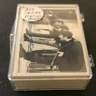1964 Topps TCG The Beatles 3rd Series Complete Set of 50 B&W Photo Cards