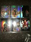 2015 Rittenhouse Marvel Agents of SHIELD Season 1 Trading Cards 15