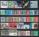 Great Britain 50 Different Stamps C