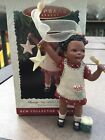 Hallmark Keepsake All Gods Children Series CHRISTY Christmas Ornament 1996