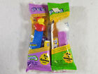 Vintage Pez NOS NIB Chick in a Egg / Nest & Lamb