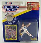 1991 Starting Lineup Frank Viola Action Figure & Collector's Coin ~ New York Met