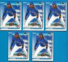 2019 Topps Baseball Factory Set Rookie Variations Gallery 33