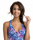 VINEYARD VINES WOMENS STARFISH HALTER TANKINI SWIM BATHING SUIT TOP XS NWT