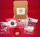 RCA Victor 45 RPM Record Player Phonograph COMPLETE Repair Kit RP 168 Changer