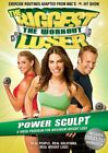 Biggest Loser The Workout Power Sculpt DVD 2007 Disc Only