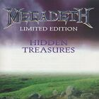 Megadeth - Hidden Treasures [New CD] SHM CD, Japan - Import