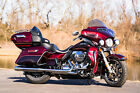 2015 Harley Davidson Touring 2015 Harley Davidson Electra Glide Ultra Classic Low FLHTCUL Limited 65 Screen