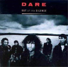Dare-Out Of The Silence (UK IMPORT) CD NEW