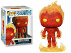 Ultimate Funko Pop Fantastic Four Figures Gallery & Checklist 38
