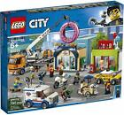 LEGO City Donut Shop Opening 60233 Store Building Kit with Toy   FAST SHIPPING!!