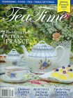 Tea Time 7 Great Places for Tea in France March April 2020