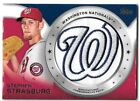 2014 Topps Series 1 Retail Commemorative Patch and Rookie Patch Guide 39