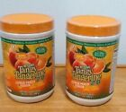 Beyond Tangy Tangerine 2.0 Peach Fusion (2- 480g Canisters) by Youngevity