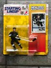 NHL Luc Robitaille 1994 Starting Lineup Figure & Card Los Angeles Kings