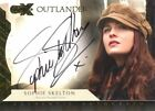 2019 Cryptozoic CZX Outlander Trading Cards 14