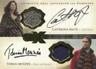 2019 Cryptozoic CZX Outlander Trading Cards 15