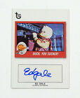 2013 Topps 75th Anniversary Autographs Ed Gale Autograph Auto Howard The Duck