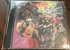 Peter Criss Out of Control 1st Edition KISS Rock Catman