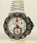 EXCEPTIONAL MEN'S TAG HEUER FORMULA 1 WATCH! WORKS FINE, 13.6 GRAMS #J12