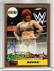 2017 Topps WWE Heritage Wrestling Cards 9