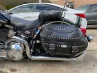 2003 Harley-Davidson Softail  2003 flstci Heritage Softail Classic Anniversary Edition