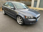 LARGER PHOTOS: 2005 VOLVO S40 2.4 SE AUTO WITH FULL LEATHER, RECENT MATCHING MUD