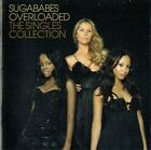 Sugababes - Overloaded - The Singles Collection (CD, Comp, Sup)
