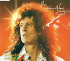 Brian May - Too Much Love Will Kill You (CD, Single)