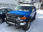 2007 Toyota FJ Cruiser  for $10500 dollars