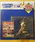 1995 Starting Lineup - Cecil Fielder - Tigers - Unopened