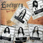 Evergrey Monday Morning Apocalypse CD Inside Out Music 2006